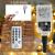 HAUSPROFI 100er LEDS Kugel Lichterkette 10M Dimmbar, Globe Lichterkette mit EU Stecker für Innen und Außen, 8 Leuchtmodi, ideale Partylichterkette für Weihnachtsdeko, Hochzeit, Party usw, Wasserdicht - 3