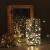 Idena 31123 - LED Lichterkette mit 400 LED in warmweiß, mit 8 Stunden Timer Funktion und Transformator, ca. 47,9 m lang, Innen- und Außenbereich, als Deko für Partys, Weihnachten, Hochzeit - 4