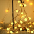 Fulighture Led Kugel Lichterkette, 5M(16.41FT) 40er Globe Led, Batteriebetrieben, 2700K Warmweiß, IP65 Wasserdicht, Ideal für Weihnachten, Party, Garten, Hochzeit, Balkon, Deko, - 4