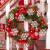 GOLRISEN 24 Stück Weihnachten Schneeflocken Anhänger Weihnachtsbaum Deko Glitzer Weihnachtsdeko Schneeflocke Weiß Christbaumschmuck Schneeflockendeko für Weihnachtsdeko Fensterdeko Winterdeko 10cm - 4