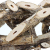 großer Deko-Kranz aus Rattan, Natur, Ø 60 cm, Tischkranz, Wandkranz, Türkranz, Holzkranz - 4