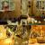 LED Solar Lichterketten Aussen, Weihnachtsbeleuchtung, 100 LED IP65 Wasserdicht 10M 32.8Ft 8 Modus Solar lichterkette Deko für Gärten, Balkon,Weihnachten,Terrasse, Hof, Party - 4