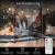 Lichterkette Außen GERMGENIE 15M 20x1W Dimmbare LED Glühbirnen Lichterkette Aussen Strom IP65 Wasserdicht mit Fernbedienung, Stecker, Timer, für Garten Balkon Outdoor Party Weihnachten, Warmweiß - 4