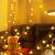 Lichterkette Innen, Litogo 120 LED Lichterkette Kugeln mit EU Stecker Dimmbar 8 Modi Wasserdichte 12M LED Lichterkette Außen Ideale Party Deko, Kinderzimmer, Balkon, Weihnachtsbeleuchtung Warmweiß - 3