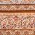 Maison d' Hermine Palatial Paisley Tischläufer aus 100% Baumwolle für Partys | Abendessen | Feiertage | Küche | Thanksgiving/Weihnachten (50 cm x 150 cm) - 3