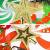 NALCY Weihnachtsbaum-Spitze Baumspitze Stern, Weihnachtsbaumspitze Fünfzackiger Stern Christbaumschmuck, Glitzer Goldener Pentagramm Top Star, Weihnachtsbaum Kunststoff Deko - Gold (20cm) - 4