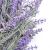 Pauwer 40 cm Künstliche Lavendel Haustür Kranz Im Freien Blume Kranz für Haustür Hängen Wand Fenster Hochzeit Party Decor - 4