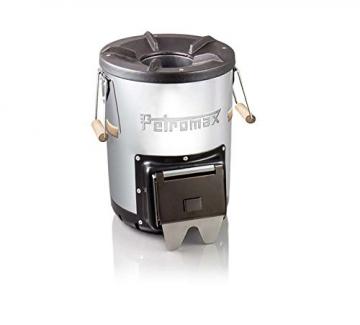 Petromax Raketenofen rf33 - 1