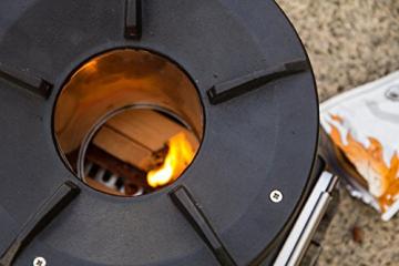Petromax Raketenofen rf33 - 5