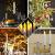 Raycare 12er Set LED Stabkerzen, Flammenlose Tafelkerzen, batteriebetrieben Harry Potter Kerzen für Muttertagsgeschenk, Party, Hochzeit, Kirche Dekorationen (MEHRWEG) - 2