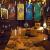 Raycare 12er Set LED Stabkerzen, Flammenlose Tafelkerzen, batteriebetrieben Harry Potter Kerzen für Muttertagsgeschenk, Party, Hochzeit, Kirche Dekorationen (MEHRWEG) - 3