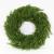 Seidenblumen Roß Zypressenkranz mit Früchten 45cm DP künstlicher Kranz Zypresse Zeder Tanne Kunststoff Spritzguss - 1