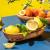 SOLTAKO 2er Set Olivenholz Baguette Brotschale Schale - Snackschale länglich - Rustikale Holzschale - Dekoschale - Obstschale - Handgemachte Schüssel – Schmuckschale - Mehrzweckschale - 2