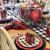 Super Idee 20 STK. Kleine künstliche Tannenzweige mit Beeren und Tannenzapfen Ideal für Weihnachtsdekoration Weihnachtsdeko Adventsdeko Aussen Innen selber Machen Basteln Adventkranz Advent Tischdeko - 4