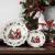 Villeroy & Boch - Annual Christmas Edition Jahresschale 2020, kleine Schüssel aus Premium Porzellan, mit goldenem Bodenstempel, bunt, 16 x 16 cm, weiß, 23,5 cm / 0,33 l, 14-8626-3873 - 2
