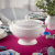 Villeroy & Boch Cellini Terrine mit Deckel, Premium Porzellan, Weiß/Mehrfarbig - 2