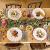 Villeroy & Boch Teller-Set, Bunt, 8tlg, weiß/bunt, 14-8585-9015 - 3