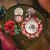 Villeroy & Boch Toys Fantasy Schale mit Santa Relief, Premium Porzellan, weiß, bunt, Mittel - 3