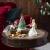 Villeroy und Boch - Nostalgic Melody Baum, Tannenbaumfigur mit Drehfunktion und Spieluhr, Porzellan, bunt, 9 x 9 x 17 cm - 2