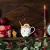 Villeroy und Boch - Toy's Delight Becher mit Henkel, Sammelbecher aus Premium Porzellan, bunt/gold/weiß, 440 ml - 2