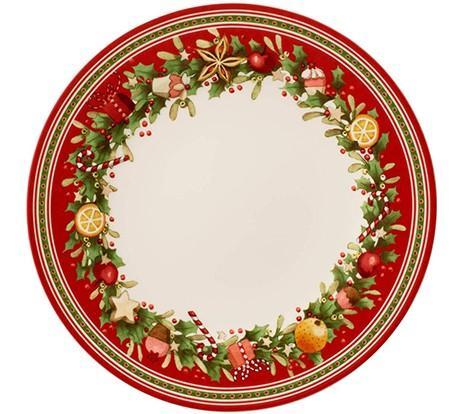 villeroyundbochweihnachtsgeschirr