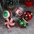 30 Stück Weihnachtskugeln,6cm Weihnachtskugeln Baumschmuck Christbaumkugeln Baumschmuck Christbaumschmuck Christbaumkugeln Set Christbaumkugeln Kugel Christbaumschmuck für Weihnachtsdekorationen - 3