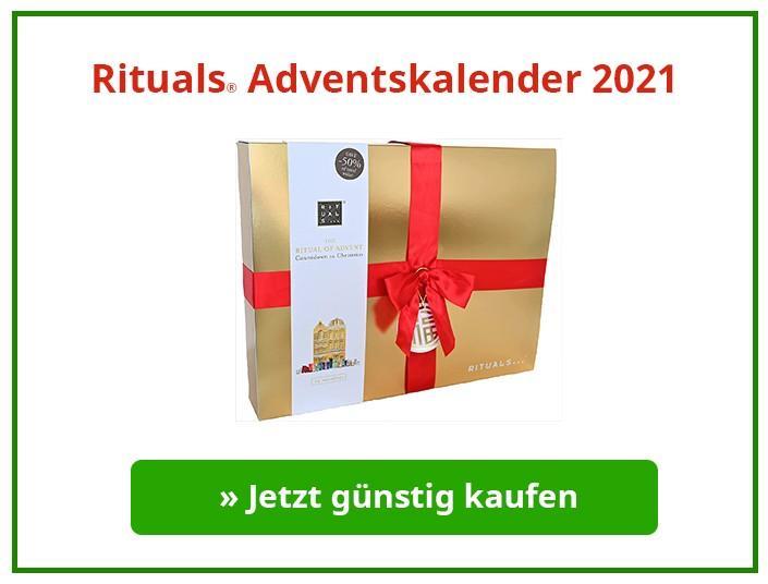 RitualsAdventskalender2021