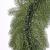 artplants.de Türkranz Douglas Tannenkranz Claus, grün, Ø 75cm - Künstlicher Kranz - 2