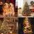 Avoalre 2000er led Lichterkette 50M Weihnachtsbeleuchtung Außen Lichterkette, 8 Modi IP44 Wasserdicht Lichterkette für Weihnachten Garten Party Geburtstag Hochzeit, Warmweiß Lichterkette - 2