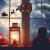 BESPORTBLE 27Cm Weihnachten Advent Kranz Tannenzapfen Kranz mit Beeren Advent Kränze Ring Votiv Kerzenhalter Saison Kerzenhalter Weihnachten Tisch Herzstück Desktop-Dekoration - 3