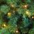 Excellent Trees Künstlicher Weihnachtsbaum Tannenbaum Christbaum Grün LED Stavanger Green 180 cm mit Beleuchtung, 350 Lämpchen Beleuchtet, Luxe Kuenstlicher Christbaum - 3