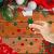 FHzytg 120 Stück Filz Sterne, Tischdeko Weihnachten Filz Weihnachten Sterne Filz, Filz Sterne Weihnachten Streudeko Sterne Filz, Weihnachtsdeko Tischdeko Streudeko Sterne Filz Weihnachten - 3