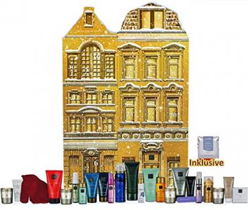 RITUALS Adventskalender 2021 Frauen EXKLUSIV - Beauty Kosmetik Advent Kalender, 24 Fenster Wert 250€, Pflege Weihnachtskalender Frau, Adventkalender - 1