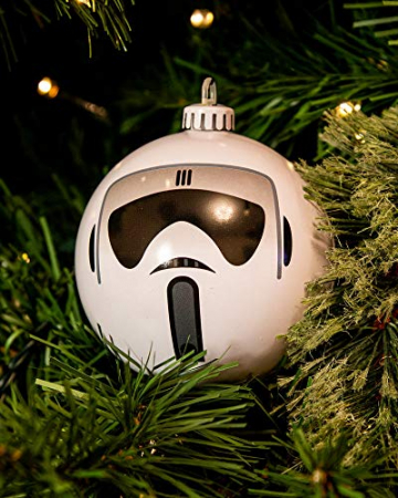 Star Wars - Return of the Jedi Baubles (6-Pack) - 7