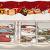 Villeroy & Boch 1483323718 Toy's Fantasy Schale eckig Santa (1 Stück) - 2