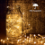 YOFIG Lichterkette Außen, 25M 1000 Led Lichterkette WeiLhnachtsbaum, Ideal Weihnachtsbeleuchtung Außen und Lichterkette Innen für Weihnachtsdeko, Lichterketten für innen und Weihnachtsbaumbeleuchtung - 2