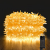 YOFIG Lichterkette Außen, 25M 1000 Led Lichterkette WeiLhnachtsbaum, Ideal Weihnachtsbeleuchtung Außen und Lichterkette Innen für Weihnachtsdeko, Lichterketten für innen und Weihnachtsbaumbeleuchtung - 1
