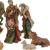 11 Krippenfiguren für Weihnachten - 3