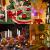 20/30/40/50/60 stk LED Kerzen LED Lichterkette Kabellos Dimmbar Kerzenlichter Flammenlose Weihnachtskerzen für Weihnachtsbaum, Weihnachtsdeko, Hochzeit, Geburtstags, Party (milchweisse Hülle, 30stk) - 2