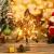 BESPORTBLE Christbaumspitze LED Rattan Stern mit Lichterkette Fernbedienung Halter OHNE Akku Weihnachtsbaumspitze Baumschmuck Weihnachten Festival Tannenbaum Dekoration Weihnachtsdekoration - 3