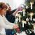 CCLIFE LED Weihnachtskerzen Kabellos Kerzen Weihnachtsbaumkerzen Christbaumkerzen mit Fernbedienung Timer Kerzenlichter, Farbe:30er Weiss - 4