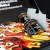 Chili- und BBQ-Adventskalender mit 24 Produkten | von mild bis höllisch | Geschenk für Advent und Weihnachten | Geschenk für Männer | Version mit Türchen | 880g (24x37g) - 3