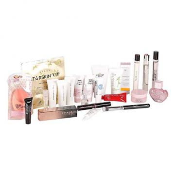 DOUGLAS Adventskalender 2021 Beauty -Premium EDITION- Frauen + Mädchen Kosmetik Advent Kalender , 24 Kosmetik Geschenke Wert 300 €, Pflege Frau, Adventkalender Damen - 3