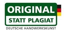DWU Original Erzgebirgischer Räuchermann® Wichtel Holzsammler Braun - inkl. Original Crottendorfer Räucherkerzen 940 - 3