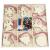 Fancylande DIY Hölzerne Christbaumschmuck, Handgemachte Holzhackschnitzelanhänger Und Weihnachtsthema, Um Eine Schöne Urlaubsatmosphäre Für Sie Zu Schaffen - 2
