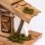 Garten und Holztrends Weihnachtskrippe Krippe Krippenstall (W016) Weihnachten Weihnachtskrippen Krippenfiguren - 4