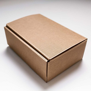 Geschenkbox 'JEMAND BESONDEREN' / Willow Tree/Geburtstag/Box/Präsent Korb/Geschenk/Figur - 3