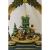 Hubrig-Volkskunst Pyramiden Großmutters Weihnachtsstube 35 x 25 cm - 3