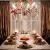 Hypestar Dekoratives Lichterbaum | Leuchtbaum mit 24 Warmweißer LEDs Licht | 45cm Lichterzweige für Tischdekoration | Zeitschaltuhr USB und Batterien | Weihnachten Ostern Party Innendeko (24led Weiß) - 3