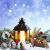 KATELUO 15 Stücke Klar Weihnachtskugeln, Plastik-Kugeln, Füllbare Weihnachtsplastikkugeln,fürBefüllen und Dekorieren Christbaumschmuck, Tischdekoration, Weihnachtssouvenirs - 2